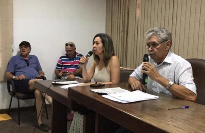 Justiça suspende eleição da API que aconteceria nesta sexta e sábado