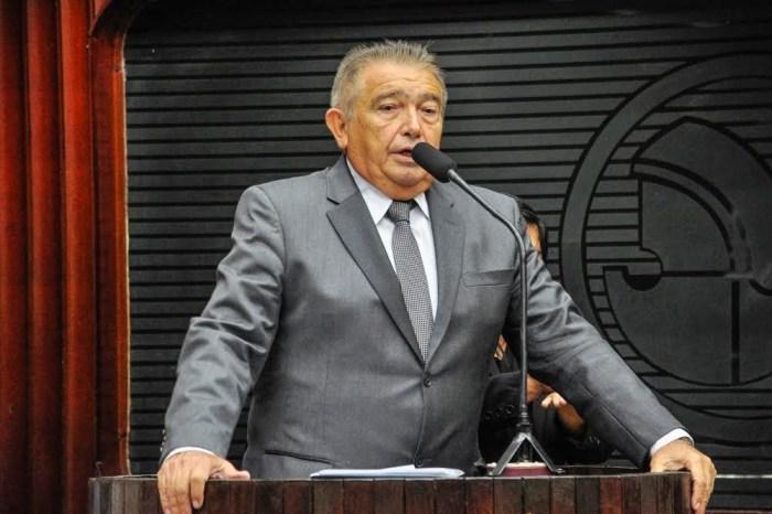 Renato Gadelha critica Maranhão por anúncio de aliança com PR