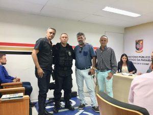 Diretor de esportes de Sumé participa de reunião sobre Estádios para 2ª Divisão do Paraibano