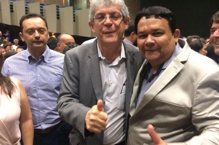 Prefeito de Serra Branca confirma inauguração da escola técnica para Setembro