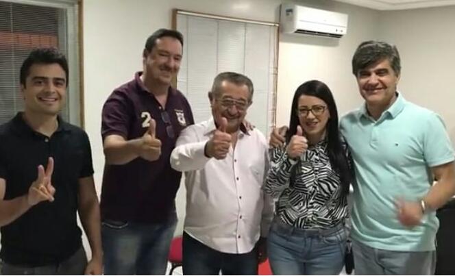 Ex-candidata a prefeita de São João do Tigre disputará vaga na Assembleia