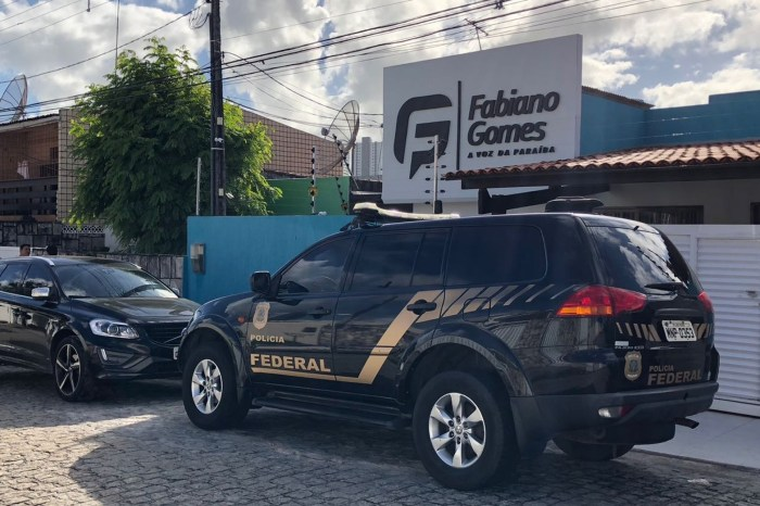 Denúncia: Compra de mandato em Cabedelo, foi proposta por radialista