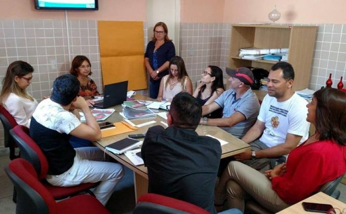 Sumé realiza encontro para apresentar metodologia do Programa Busca Ativa Escolar