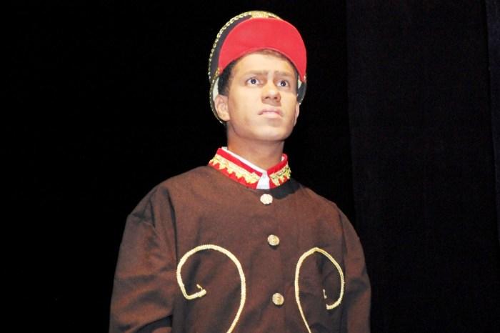 Drama, romance e muita dança marcam a quinta-feira no Teatro Jansen Filho