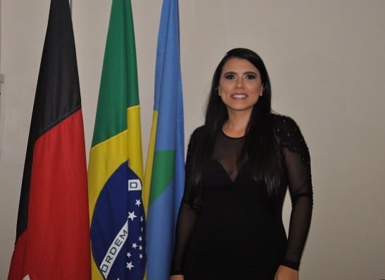 Natália de Dr. Júnior tem contas de 2017 aprovadas por unanimidade pelo TCE