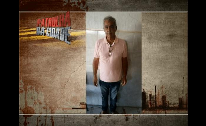 Professor do Cariri que agrediu a própria mãe é preso por descumprir medida protetiva