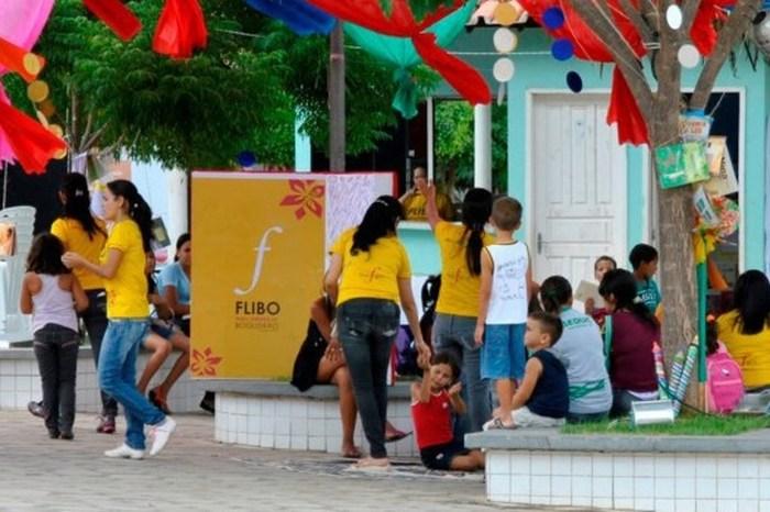 Boqueirão sedia primeiro encontro com coordenadores de feiras literárias da Paraíba