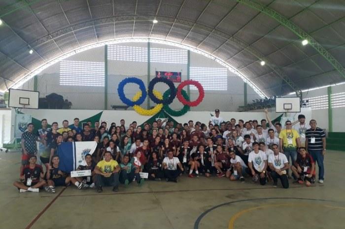 Campus de Monteiro sediou a Etapa Borborema dos III Jogos Intercampi do IFPB