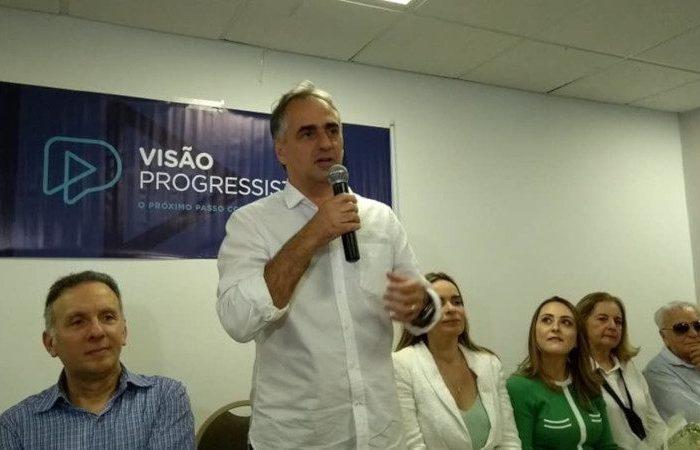 Lucélio diz que o PP vai eleger a primeira senadora da Paraíba