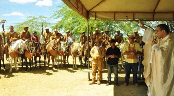 10ª Cavalgada, Missa do Vaqueiro e atividades culturais acontece dia 18 em Parari
