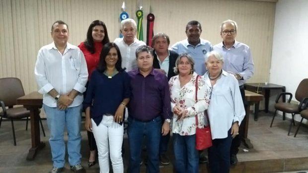 João Pinto é reeleito presidente da API com grande diferença de votos