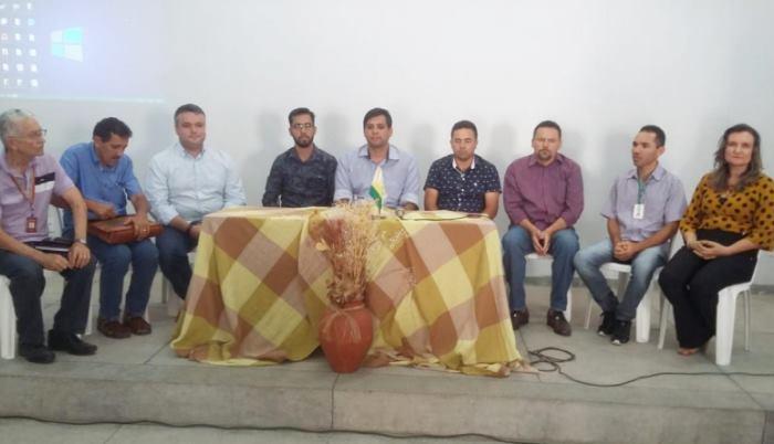Prefeitura de Cabaceiras inicia VI Semana de Educação Ambiental