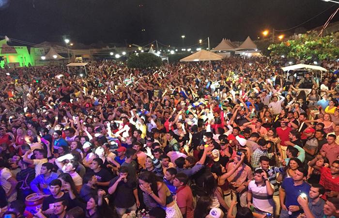 Organização espera recorde de público no X Festival do Mel em São José dos Cordeiros