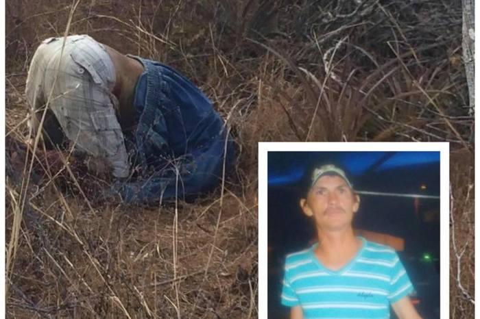 Catador de lixo é encontrado morto no Cariri; Polícia investiga causas da morte