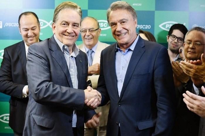 Candidato a presidência visita a Paraíba esta semana