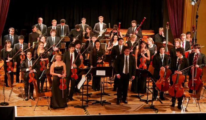 OSPB leva música clássica e popular para Brejo do Cruz
