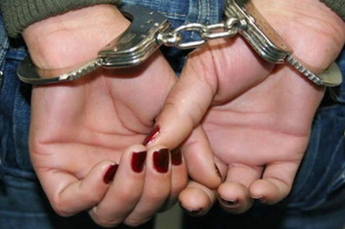 Mulher é presa após confessar ter matado marido na capital