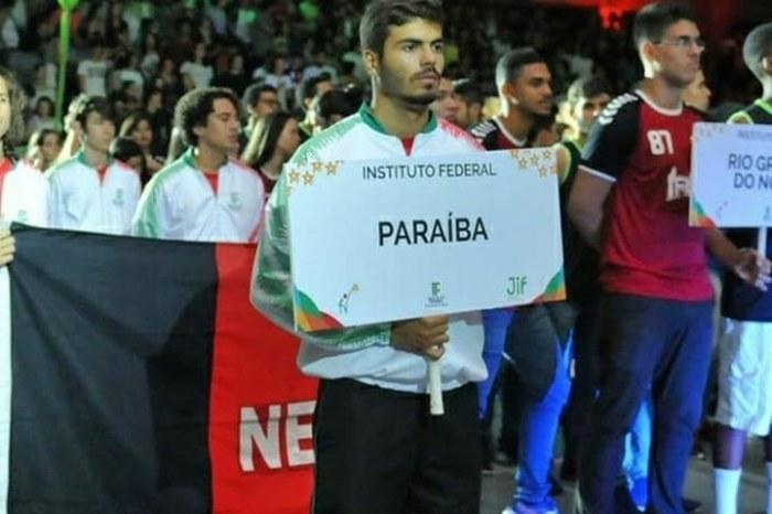 Atletas do Campus Monteiro são destaques da etapa Nordeste dos JIF