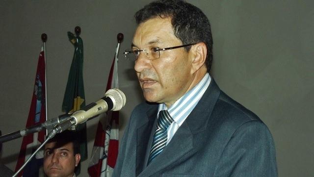 Ex-prefeito Aristeu Chaves é mantido na coordenação do Procase