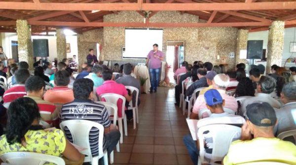 Prefeitura de Cabaceiras e Sebrae Paraíba realizam Seminário de Compras Governamentais