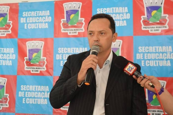 Moradores da Zona Rural de Sumé aprovam gestão do prefeito Éden Duarte