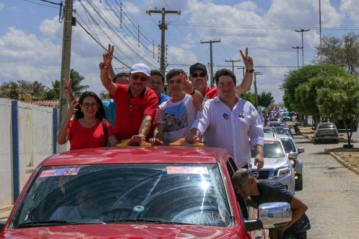 No Cariri: Maranhão garante abertura de nova UTI no Hospital de Monteiro