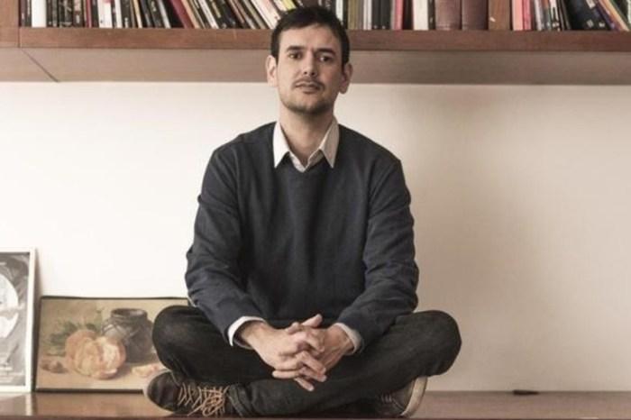 Jornalista Tiago Germano lança romance 'A mulher faminta'