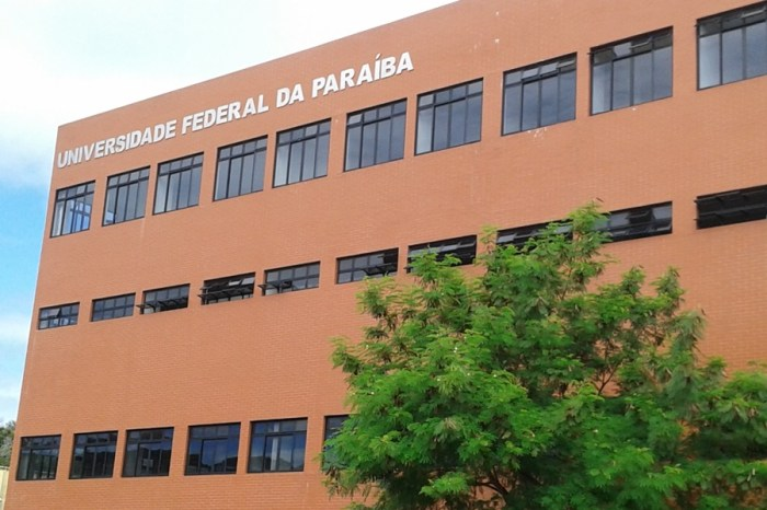 UFPB divulga edital de concurso público com 130 vagas
