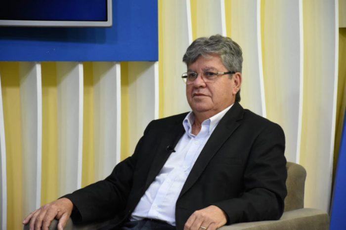 João Azevêdo diz que Educação e Segurança serão prioridades