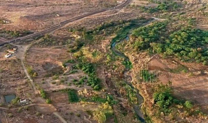 NO CARIRI: Ribeirinhos do Rio Paraíba clamam pela liberação das águas do Velho Chico