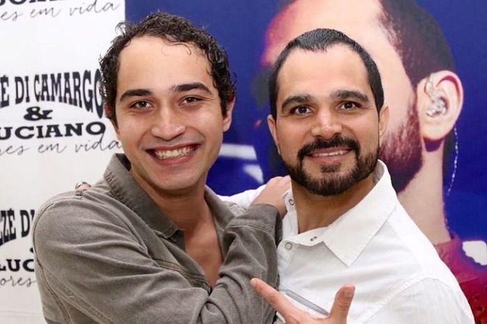 Filho de Luciano Camargo é preso após agredir a namorada, diz TV