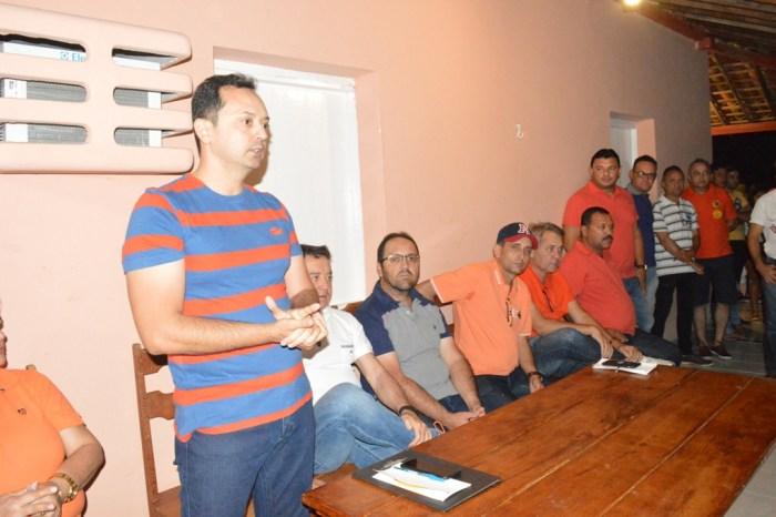 Prefeitura de Sumé realiza gestão participativa com os diversos segmentos sociais do município