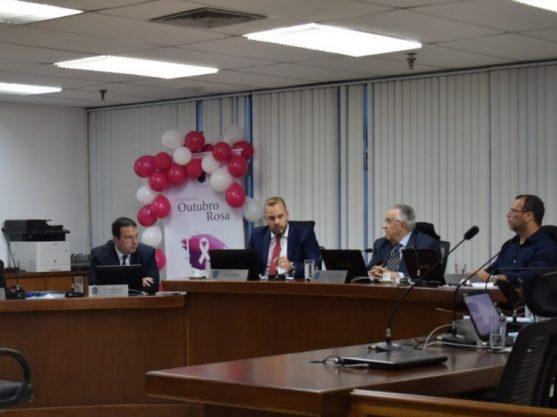 Tribunal de Justiça Desportiva da Paraíba é interditado pelo STJD