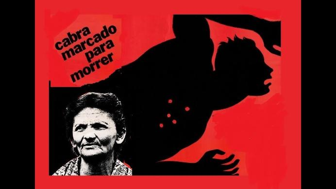 Funesc exibe 'Cabra marcado para morrer', de Eduardo Coutinho