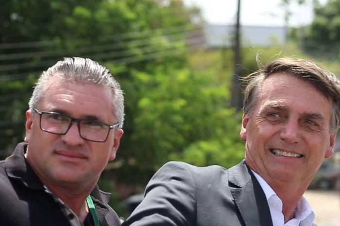 Cinco deputados federais da Paraíba estão com Bolsonaro