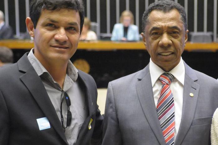 Deputado destina emenda de R$ 700 mil para construção de matadouro público no Congo