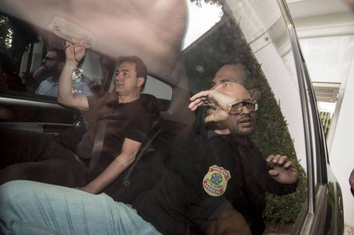 Lava Jato: PF prende Joesley Batista, vice-governador de MG e ex-ministro