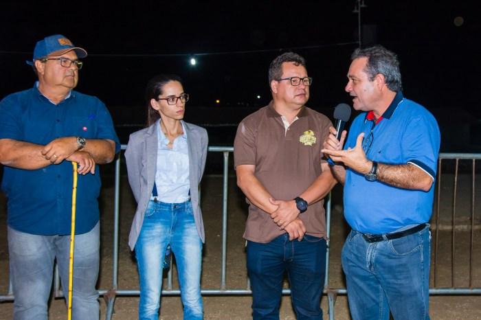 Feira de Taperoá termina com pedido para Caprinocultura se tornar patrimônio imaterial