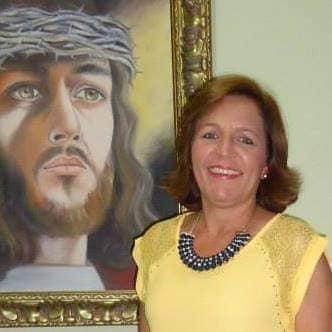 Professora morre em Monteiro após luta contra o câncer; autoridades lamentam