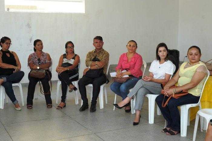 Monteiro: Escolas Municipais e Estaduais debatem entrada de alunos no Ensino Médio