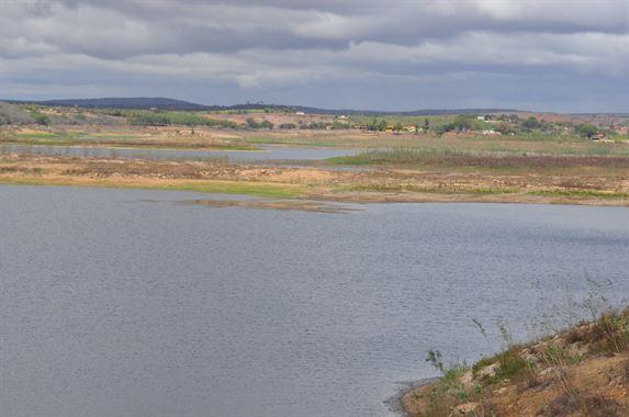 Preocupante: Sargento Neto confirma que água do São Francisco não esta indo para Boqueirão