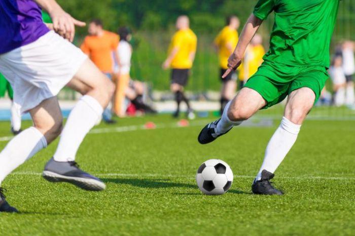 9ª Edição da Copa Amparense de Futebol tem a sua primeira rodada movimentada
