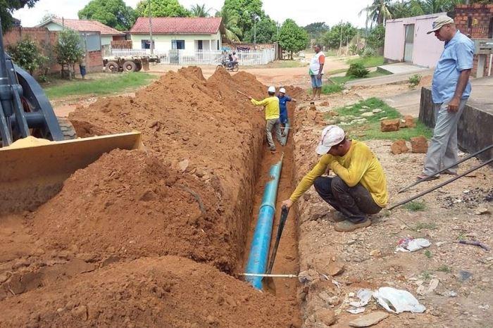 Cagepa autoriza reestruturação da rede de abastecimento em 15 cidades do Cariri