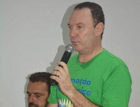 Prefeito de Gurjão sanciona Lei que concede reajuste salarial à todos os servidores