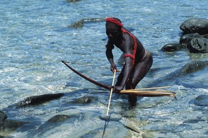 Como vive a tribo isolada na Índia que matou um homem com flechas