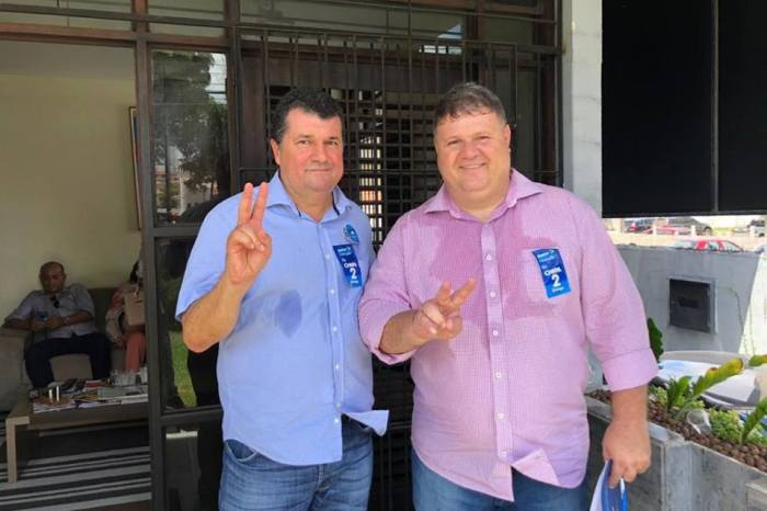 George Coelho é eleito presidente da Famup com prefeito caririzeiro na vice