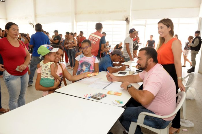 Prefeitura de Monteiro segue com pagamento do Abono Natalino