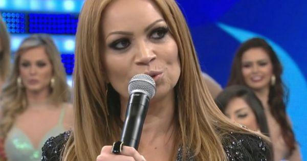 Solange faz revelações sobre sua saída da banda Aviões do Forró