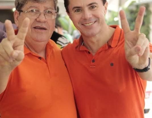 TRE-PB aprova as contas de campanha de João Azevêdo e Veneziano