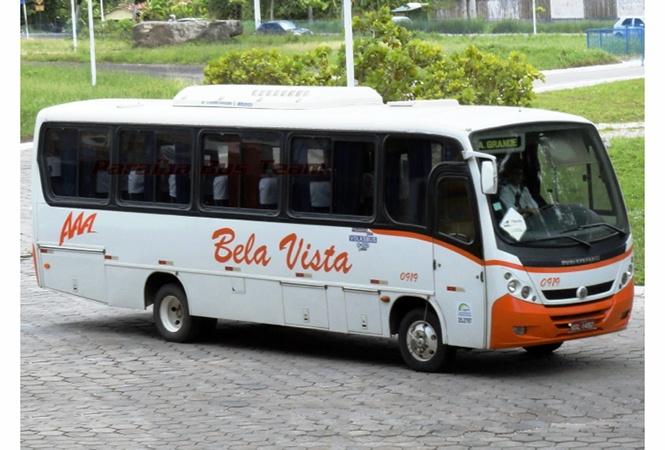 Falta de condições para operar faz DER cancelar linhas de ônibus